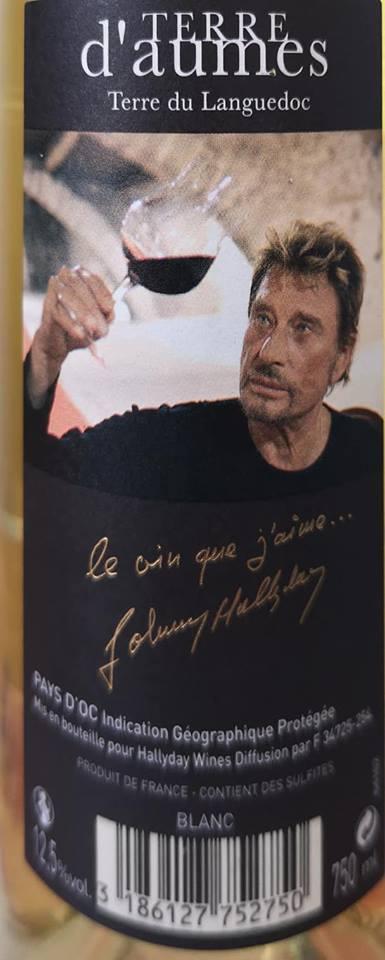 Le vin de Johnny 41304710