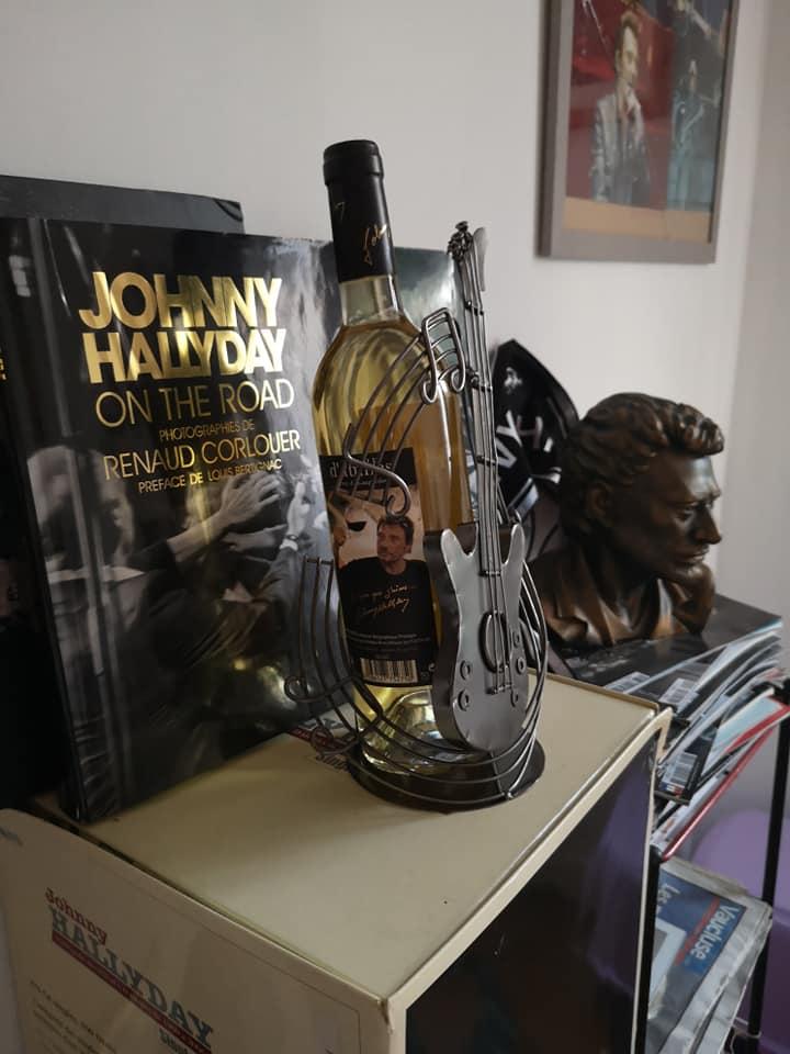 Le vin de Johnny 41317810