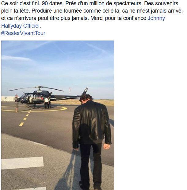 """Tournée 2015/2016 de johnny """"RESTER VIVANT """" Part 2..LA TOURNEE - Page 3 Captur38"""