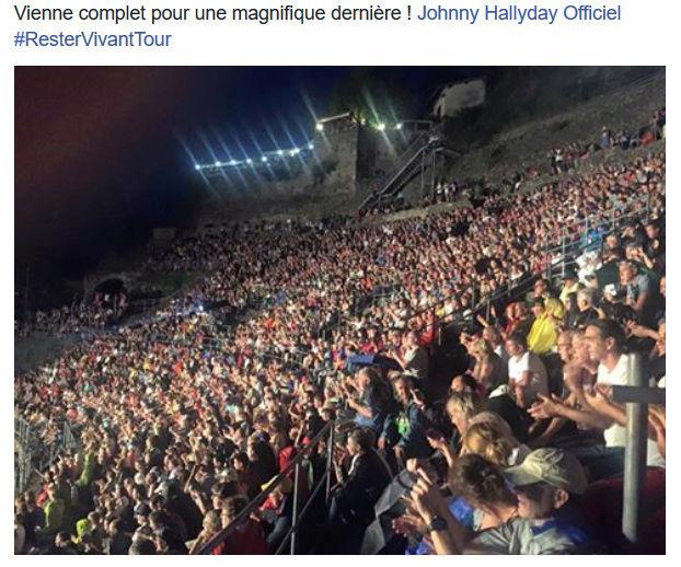"""Tournée 2015/2016 de johnny """"RESTER VIVANT """" Part 2..LA TOURNEE - Page 3 Captur39"""