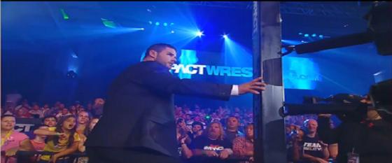 #RAW82 : Hulkster Guest Host tonight 61010