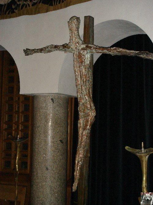 Église du Sacré-Cœur d'Audincourt -- L'église d'Assy. 001610