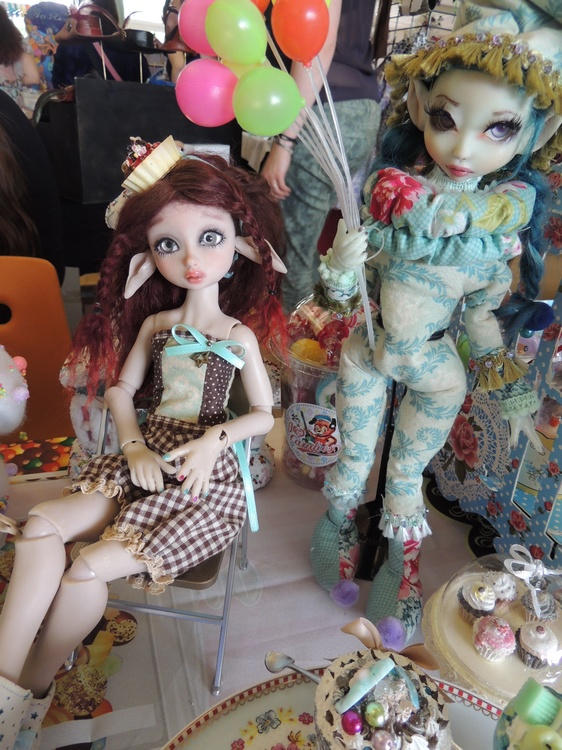 Dolls Garden Party...TOULOUSE(11.06.16) 1118