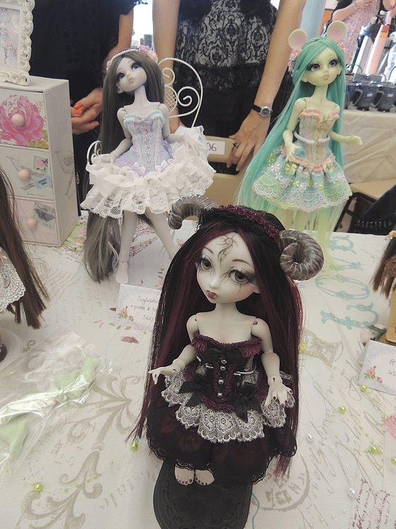 Dolls Garden Party...TOULOUSE(11.06.16) 375