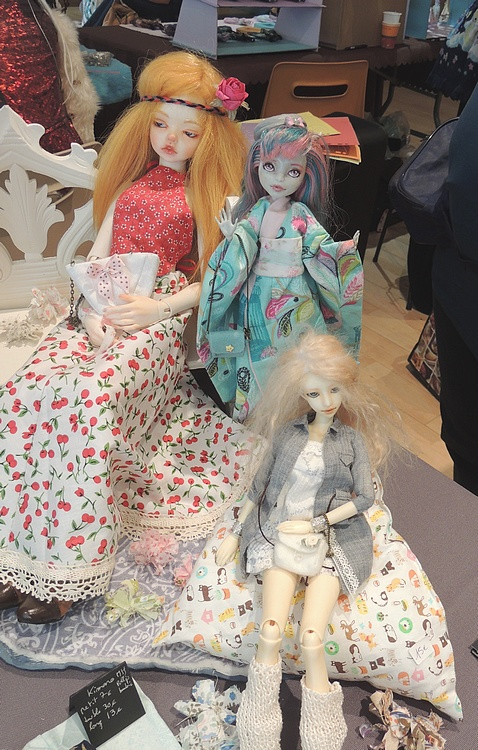 Dolls Garden Party...TOULOUSE(11.06.16) 389