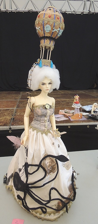 Dolls Garden Party...TOULOUSE(11.06.16) 398