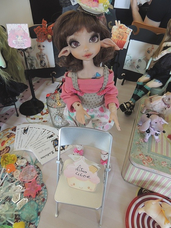 Dolls Garden Party...TOULOUSE(11.06.16) 563