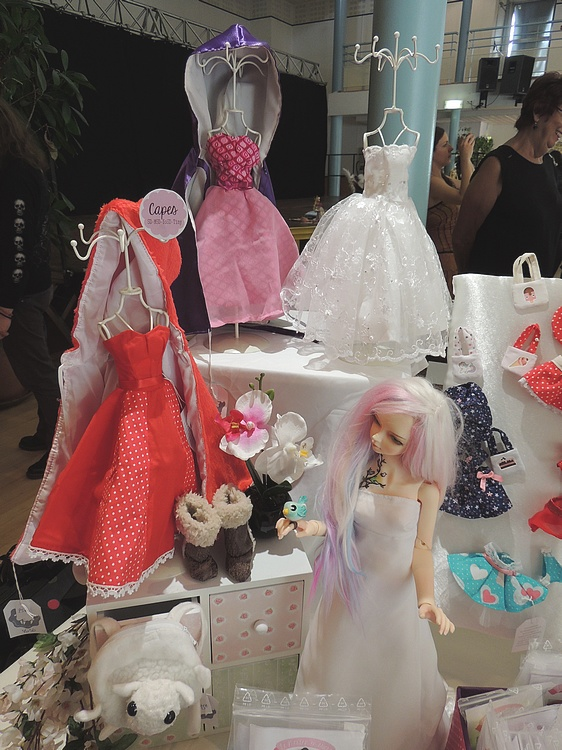 Dolls Garden Party...TOULOUSE(11.06.16) 569