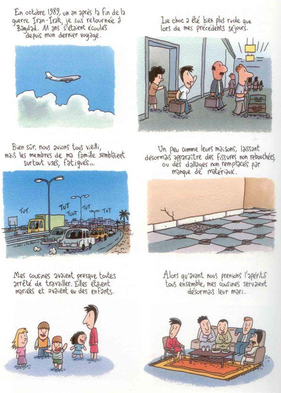 Lewis Trondheim et les fausses confidences - Page 2 Coquli10