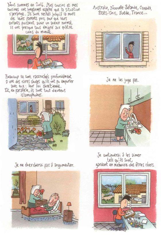 Lewis Trondheim et les fausses confidences - Page 2 Coquli11