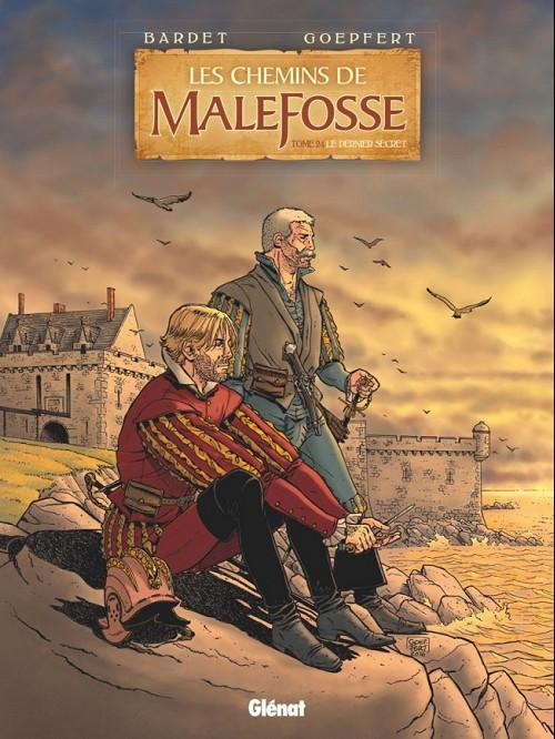 François Dermaut, Malefosse et l'Histoire - Page 2 Couv_m10