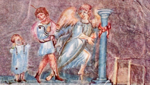 Les bédés de l'Empire Romain Genyse12