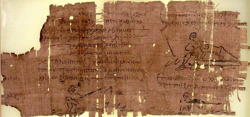 Les bédés de l'Empire Romain Heracl10