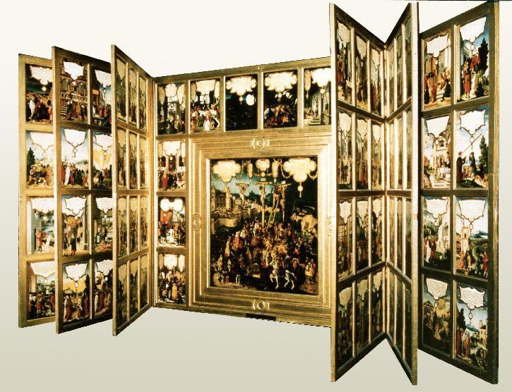 L'ère de l'imprimerie et de l'estampe (du 16ème au 18ème siècle) Histoi11