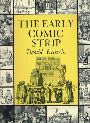 L'ère de l'imprimerie et de l'estampe (du 16ème au 18ème siècle) Kunzle10