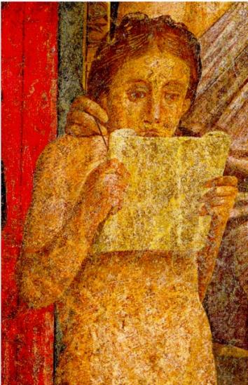 Les bédés de l'Empire Romain Lectur11