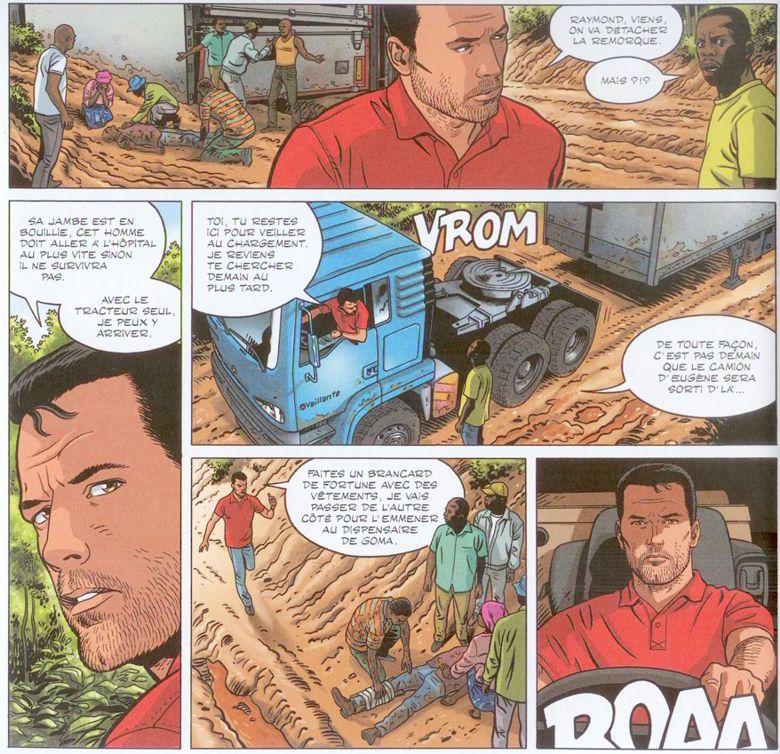 La Reprise de Michel Vaillant - Page 7 Michel11