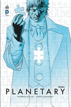 Comic books et super-héros Planet10