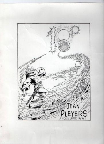 Raretés de Jean Pleyers - Page 3 Pleyer12