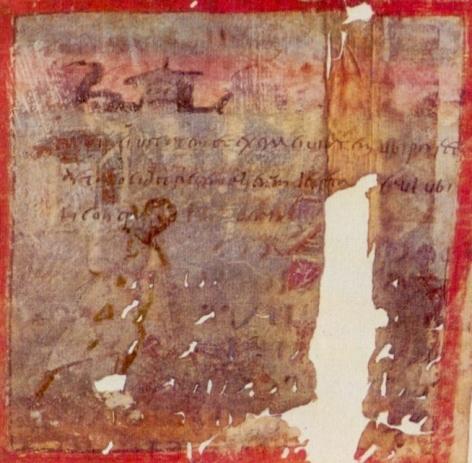Les bédés de l'Empire Romain Quedli14