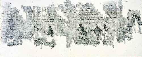 Les bédés de l'Empire Romain Romanc10