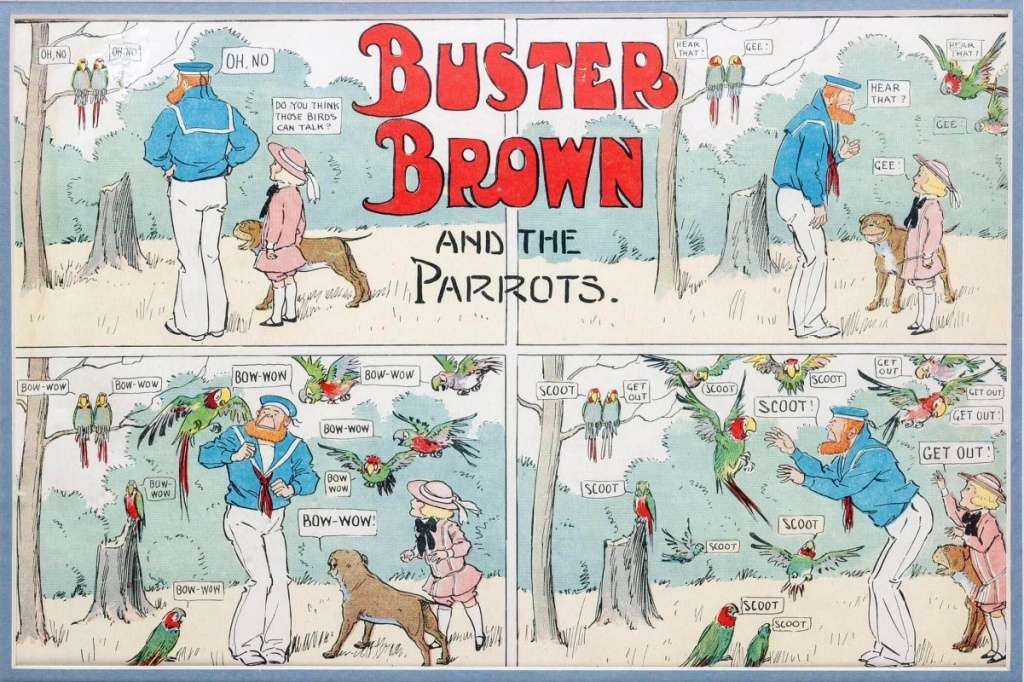 Les facéties de Buster Brown - Page 2 Bbnew10