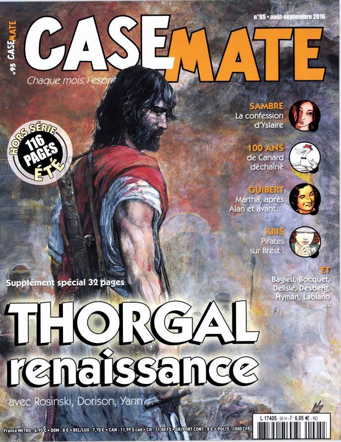 Casemate Casn11