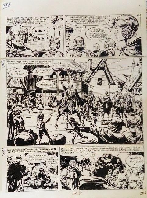 Derib et ses amis - Page 6 Deriba12