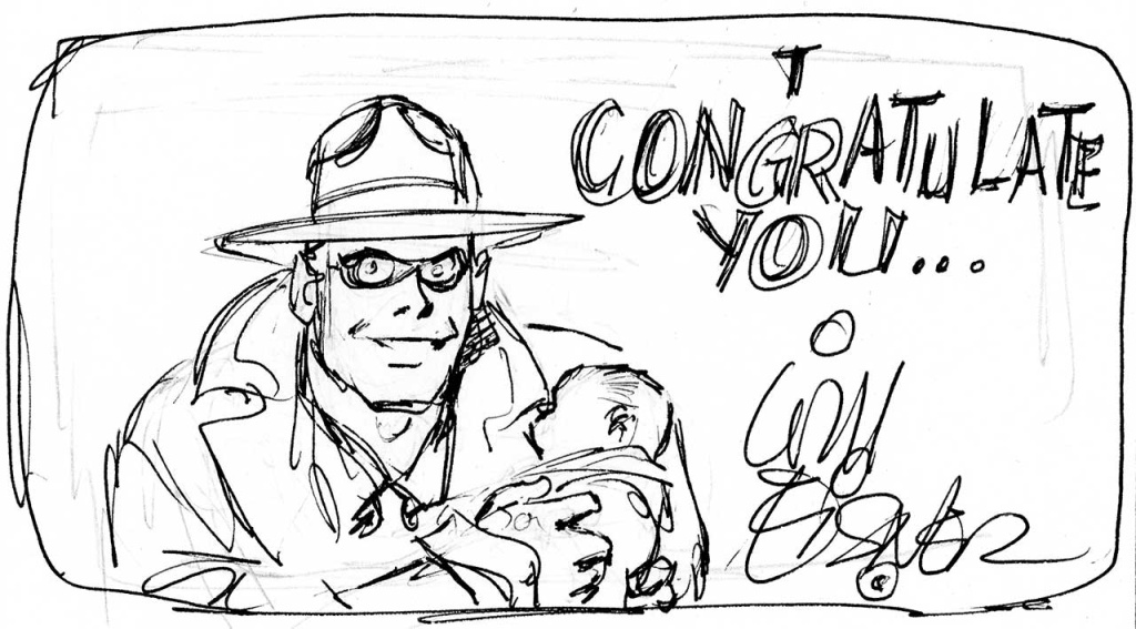 Les récits de Will Eisner - Page 6 Eisner12