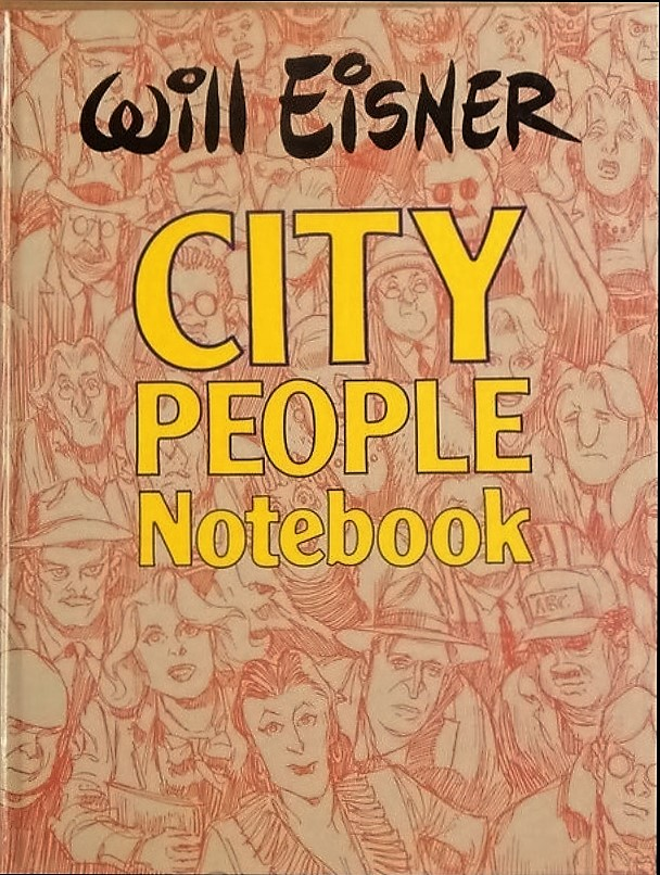 Les récits de Will Eisner - Page 6 Eisner14