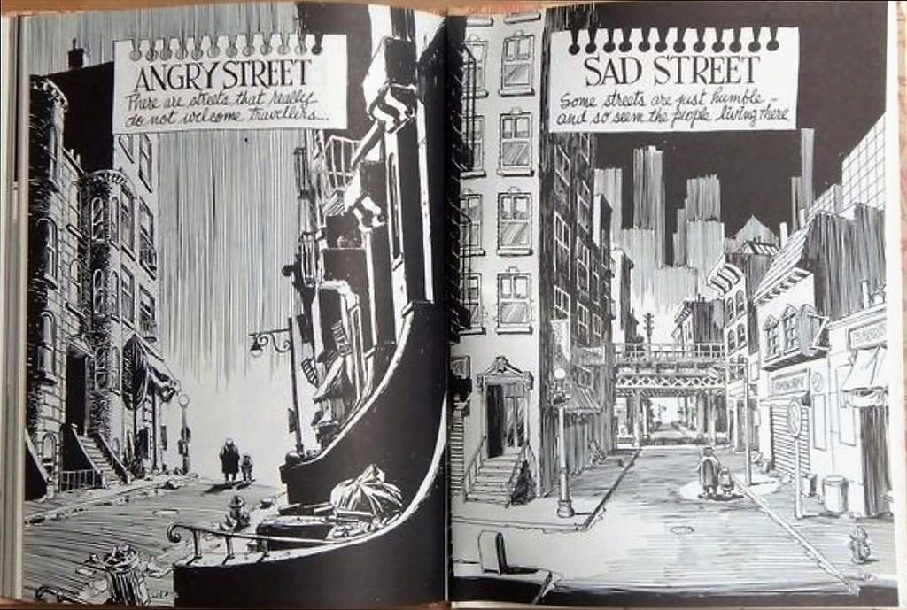 Les récits de Will Eisner - Page 6 Eisner20