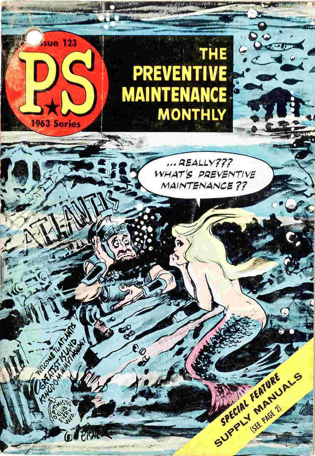 Les récits de Will Eisner - Page 6 Eisner24