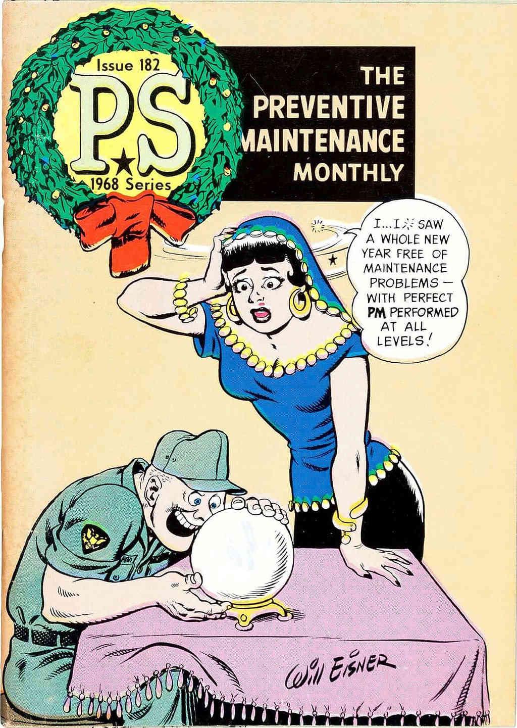 Les récits de Will Eisner - Page 6 Eisner25