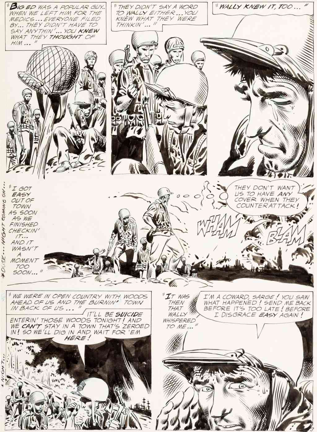 Joe KUBERT - Page 4 Kubert10