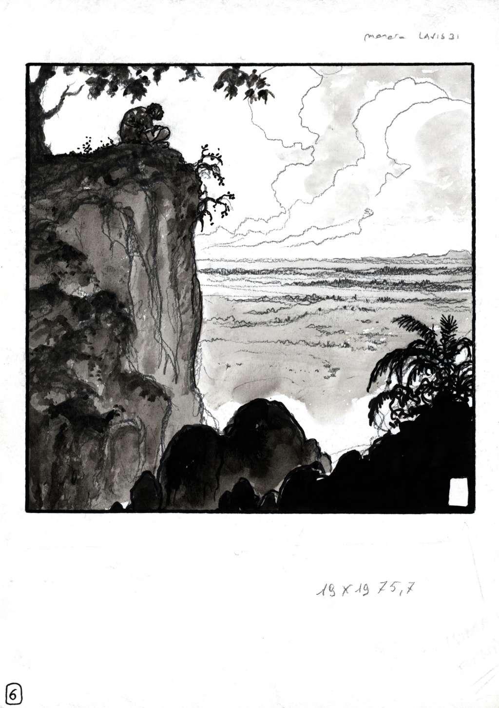 Manara, du côté d'Eros...et d'ailleurs - Page 4 Manara10