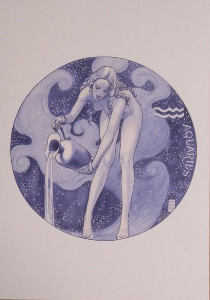 Manara, du côté d'Eros...et d'ailleurs - Page 5 Manara20