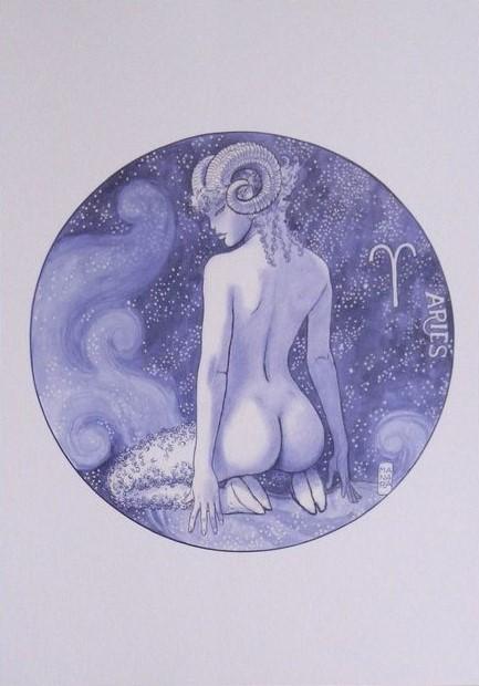 Manara, du côté d'Eros...et d'ailleurs - Page 5 Manara21
