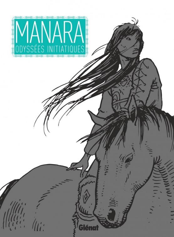 Manara, du côté d'Eros...et d'ailleurs - Page 5 Manara26