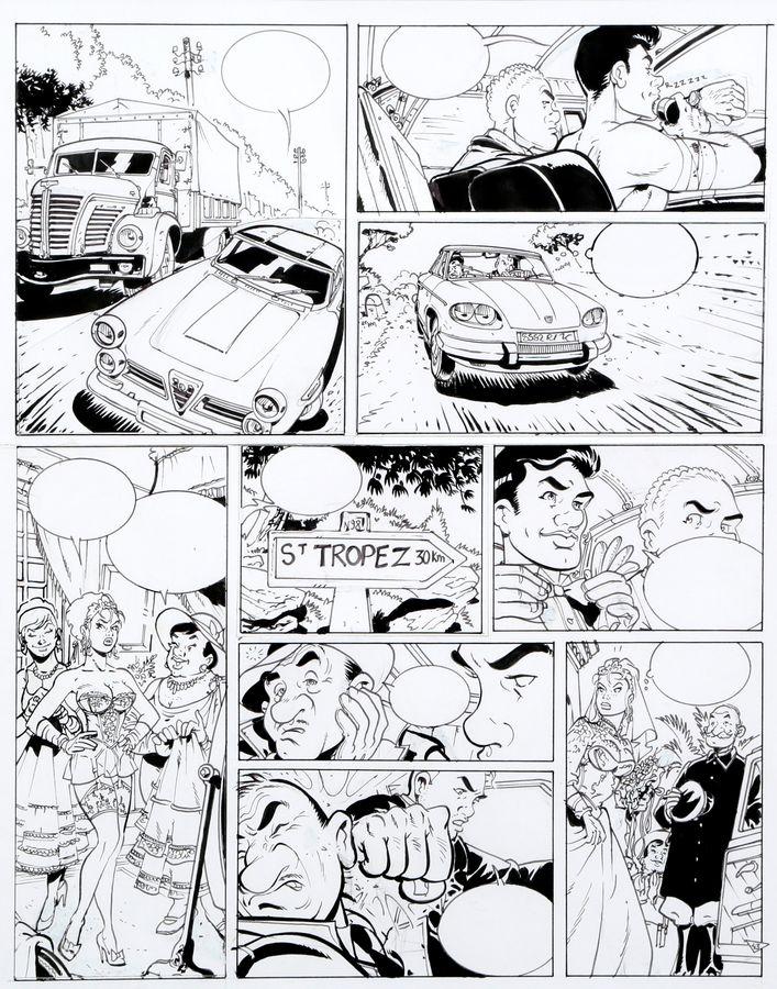 Felix Meynet le savoyard - Page 3 Meynet19