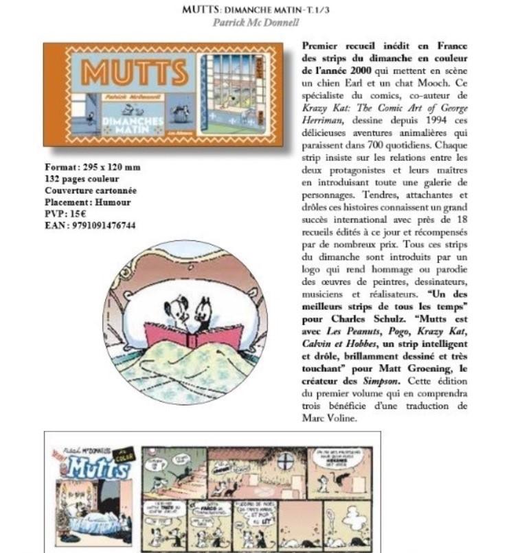 La BD, son histoire et ses maitres - Page 16 Muttss10