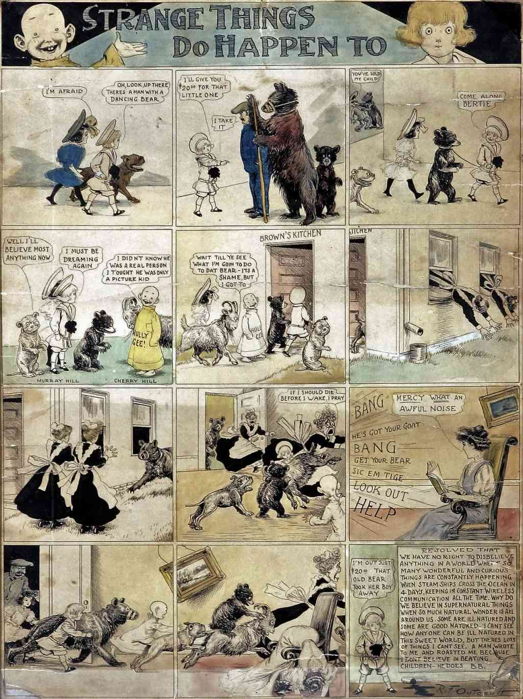 Les facéties de Buster Brown - Page 2 Newbb10