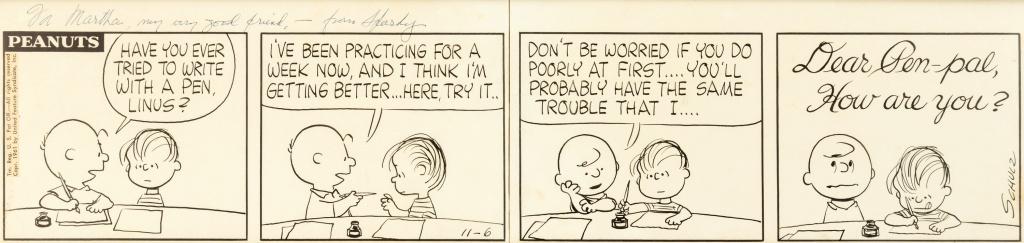 """La saga """"Peanuts"""" - Page 6 Peanut11"""