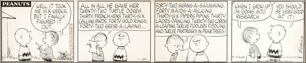 """La saga """"Peanuts"""" - Page 6 Peanut12"""