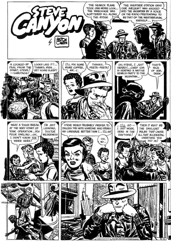 Milton Caniff - Page 6 Stevec10