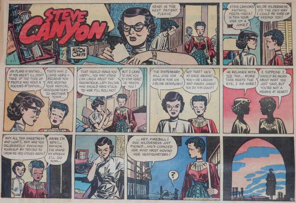 Milton Caniff - Page 6 Stevec11