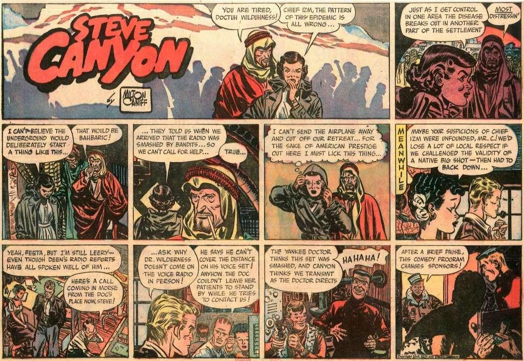 Milton Caniff - Page 6 Stevec15
