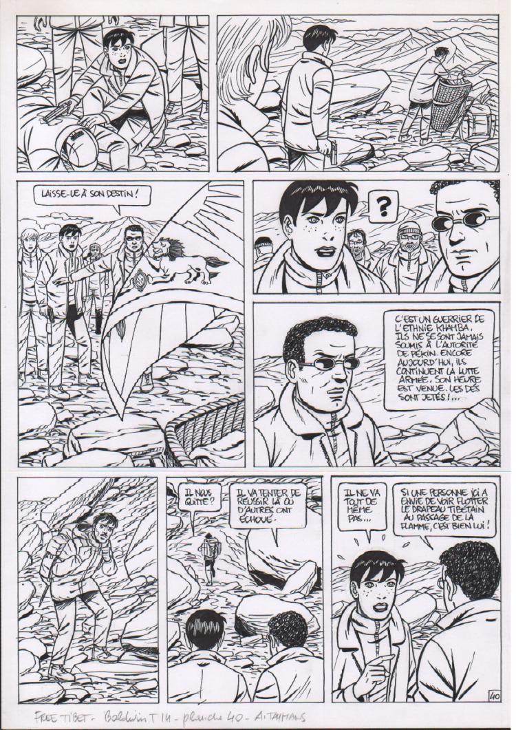 L'oeuvre d'André Taymans  - Page 3 Tayman10