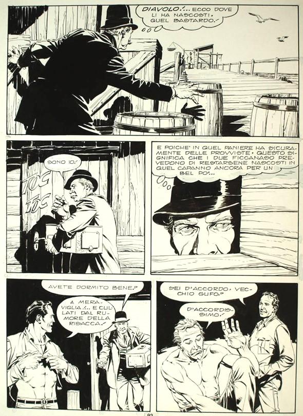 Le monde du western - Page 16 Villat10