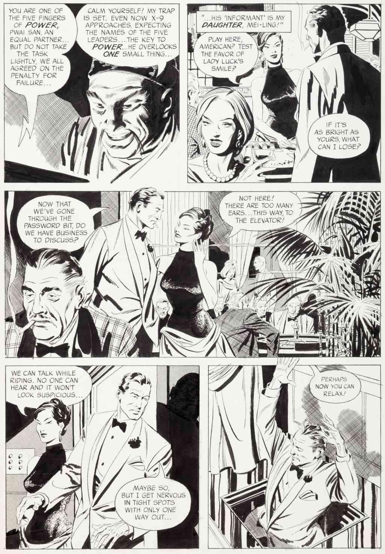 Dédié à Al Williamson - Page 2 Willia11