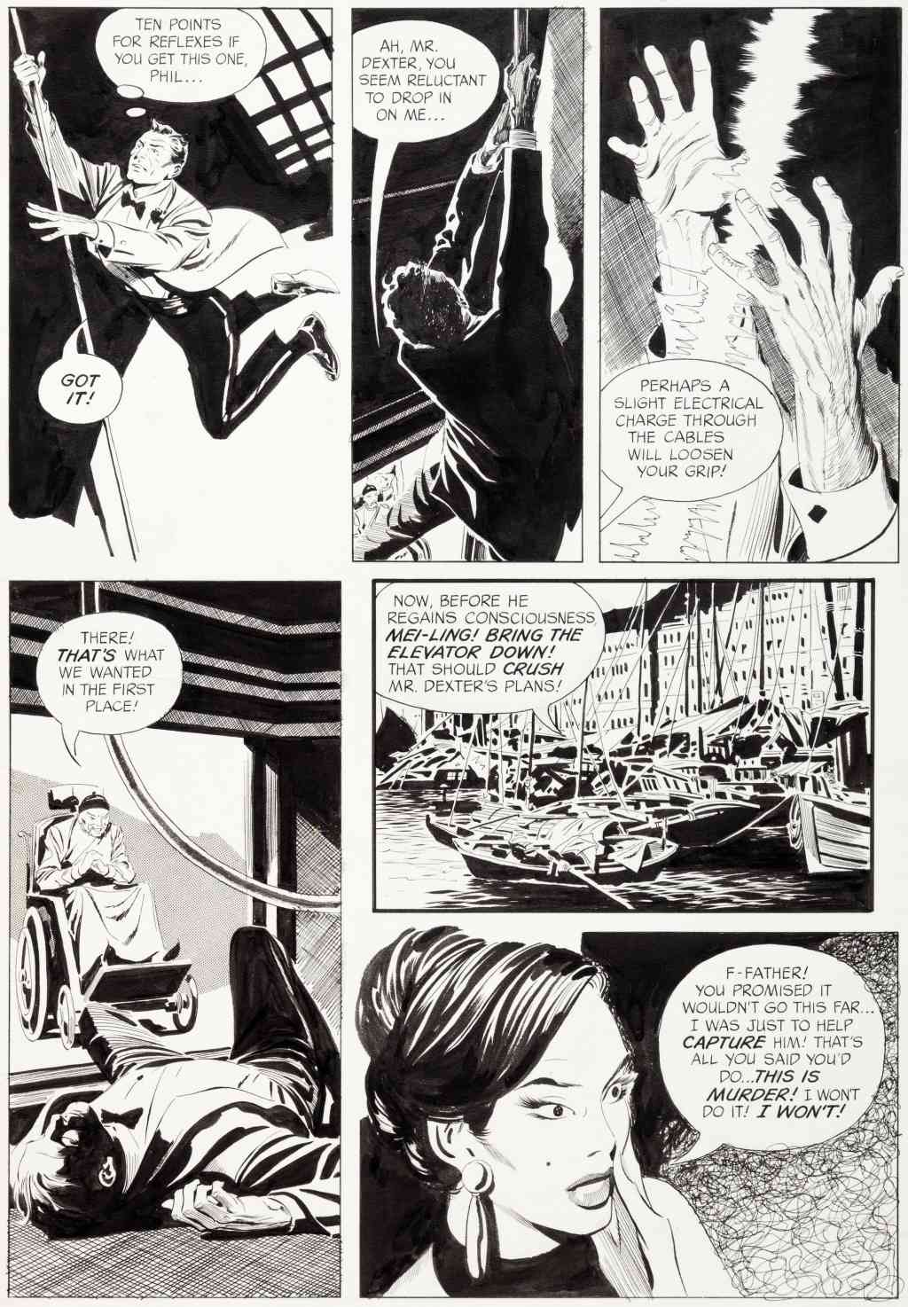 Dédié à Al Williamson - Page 2 Willia12